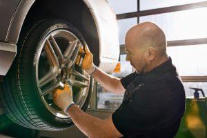 Continental: Час подумати про літні шини