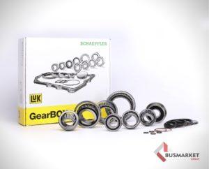 Ремкомплекти LuK GearBOX - для професійного ремонту коробок передач