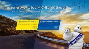 Компания Michelin прекращает прямые онлайн-продажи