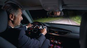 Philips раскрывает секреты автомобильных галогенных ламп