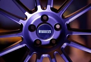 Объемы продаж Pirelli существенно снизились