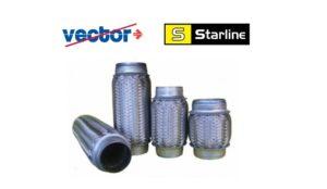 ELIT-Ukraine: зміна Vector'у від Starline