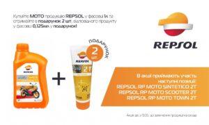 Акція REPSOL