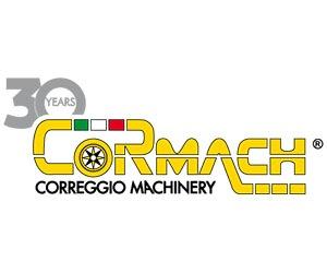 CORMACH - новый бренд в ассортименте ТК«Ювента»