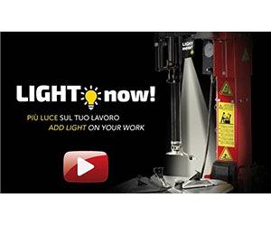 Добавь света на свою работу с шиномонтажным оборудованием CORMACH