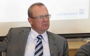 Компания Nokian Tyres представила нового руководителя