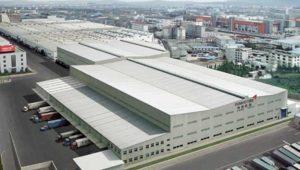 Kumho продает производство грузовых шин в Китае