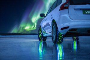 """Nokian Tyres: """"Розумні"""" шини – яку користь отримають споживачі від сенсорної технології"""
