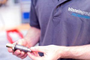 Власне виробництво bilstein group Engineering. Натягувачі ланцюгів febi