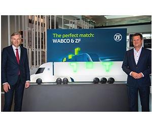 ZF завершив операцію з придбання WABCO