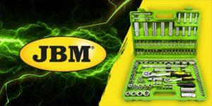 AVDtrade: кращий вибір професійного інструменту – JBM