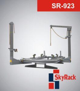 Лучшее предложение на рынке: Платформенные стапеля SR-923