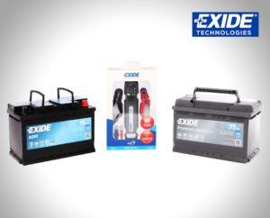 Exide Technologies: догляд за акумулятором у період простою автомобіля під час карантину