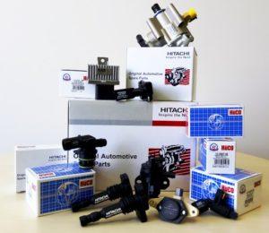 Бастион расширяет ассортимент продукцией Hitachi и Hüco