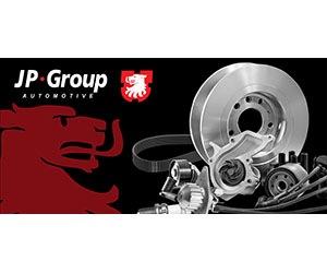 Нове партнерство AVDtrade з JP Group: динамічний рух вперед