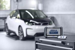 Альтернативные технологии силовых агрегатов от MAHLE