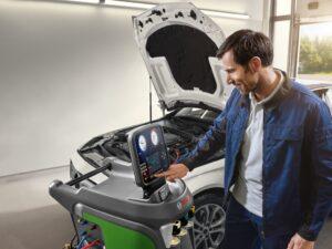Спеціалісти Bosch: як уникнути проблем у роботі кліматичної системи автомобіля?