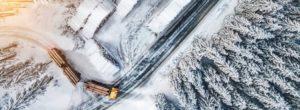 Вантажні шини для експлуатації у складних зимових умовах від Continental