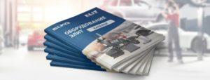 Оновлений каталог сервісного обладнання ELIT-Ukraine