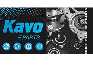 Компанія AVDtrade розширює асортимент новим брендом – Kavo Parts