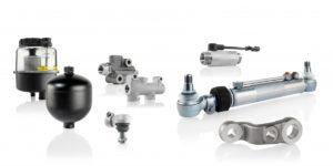 Розширений асортимент деталей для систем керування задньою віссю від Bosch