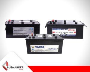 Що варто знати про підбір акумулятора для вантажного автомобіля