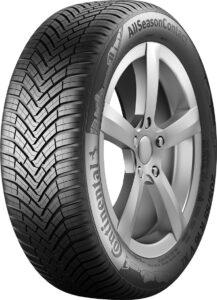 AutoBild оцінює всесезонні шини Continental як «зразкові»
