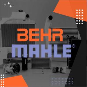 AVDtrade: BEHR MAHLE - велике надходження продукції на склад!