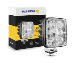 Високоякісні світлодіодні робочі лампи для кожного бюджету