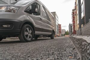 Збалансована керованість, підвищена довговічність з новою шиною Hakka Van