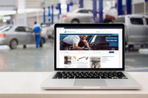 Технипедия - платформа знаний от MS Motorservice