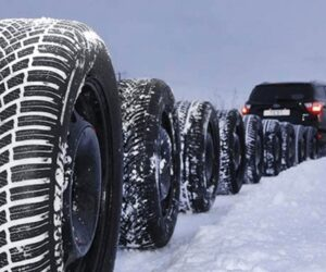 Тестування зимових шин 2020 від Auto Bild: 51 шина в діаметрі 18 дюмів