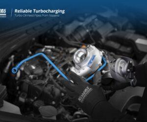 Nissens расширяет линейку турбокомпрессоров