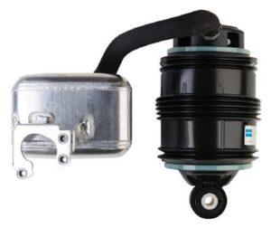 BILSTEIN: Ремонт пневмопідвіски МB, W211/S211