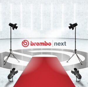 Онлайн Мероприятие Brembo продолжается