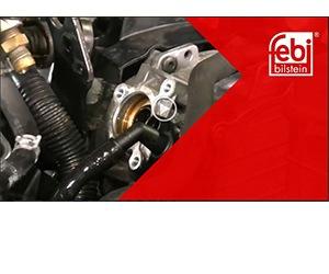 Заміна штовхача клапану паливного насосу високого тиску на 2.0 двигунах FSI та TFSi