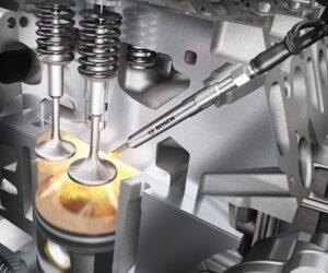 Рекомендації з обслуговування свічок розжарювання від Bosch
