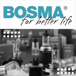 AVDtrade: BOSMA - як обрати автомобільні лампи?