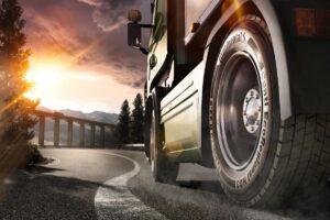 Нові шини на захисті клімату від Continental