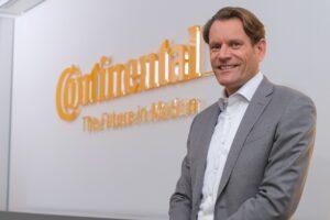 Призначено нового CEO компанії Continental