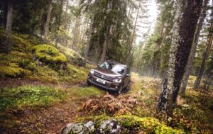 Nokian Tyres о безопасном вождении в осенний сезон