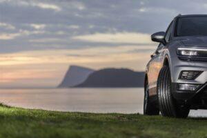 Nokian Tyres включено до престижного рейтингу сталого розвитку Dow Jones