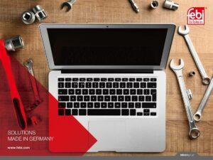 Відкритий вебінар на тему «Ланцюги ГРМ від febi»
