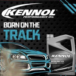 AVDTRADE: олива KENNOL гарантує безпечний «холодний» запуск двигуна, кращий індекс в'язкості