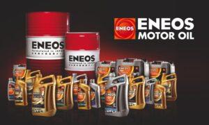 Новий бренд ENEOS в асортименті ASG