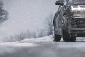 Nokian Tyres: Як уповільнити знос зимових шин