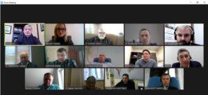 Загальні Збори АІДА 2020: Підведено підсумки та визначено плани на майбутнє.