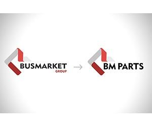 BusMarket Group тепер BM Parts!