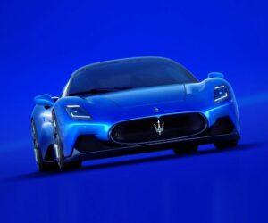 Maserati  у своєму спортивному авто покладається на технологію BILSTEIN DampTronic® X