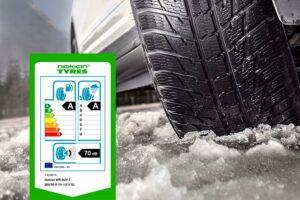 Nokian Tyres: Что можно и нельзя узнать о шинах по этикетке стандарта ЕС